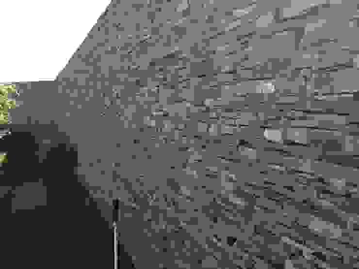 Jardines de estilo  por Piedra Serena, Moderno
