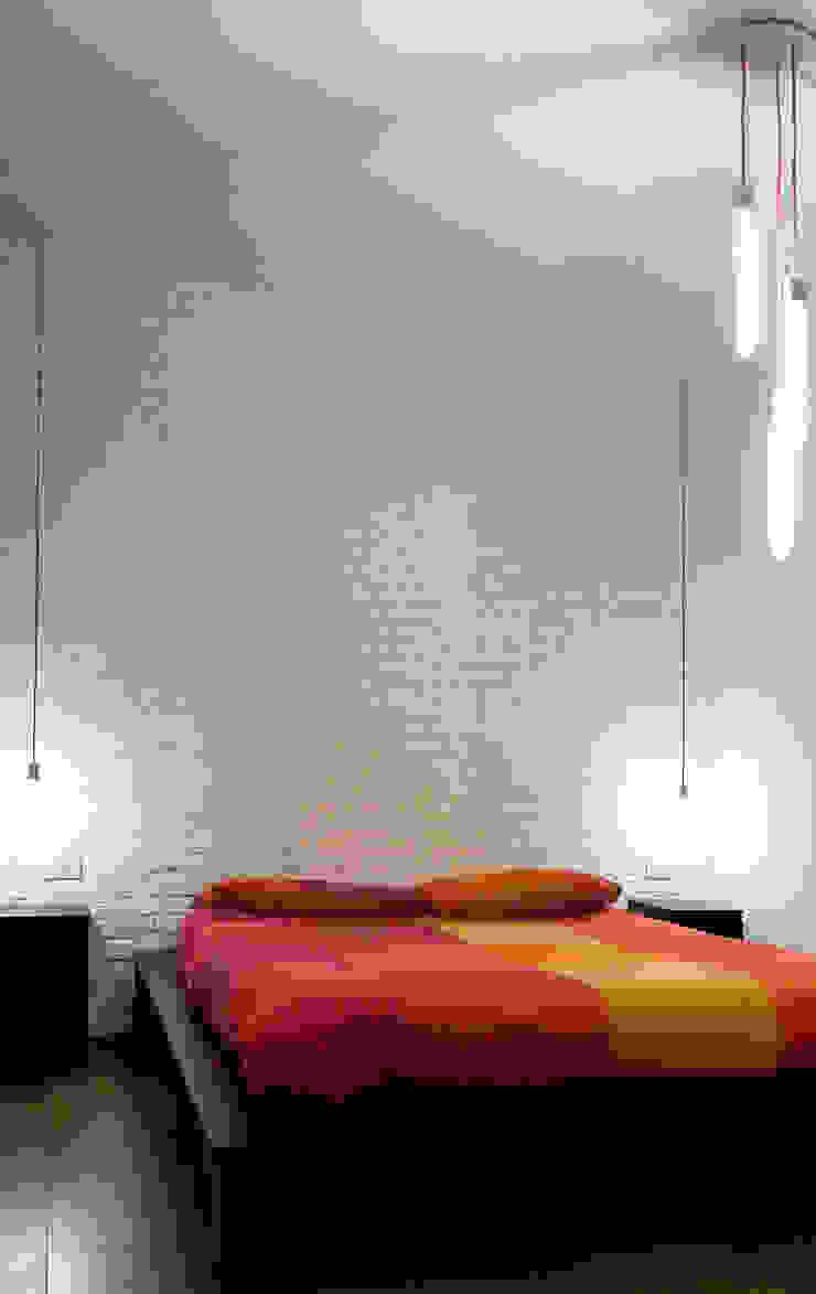 M N A - Matteo Negrin Minimalist bedroom