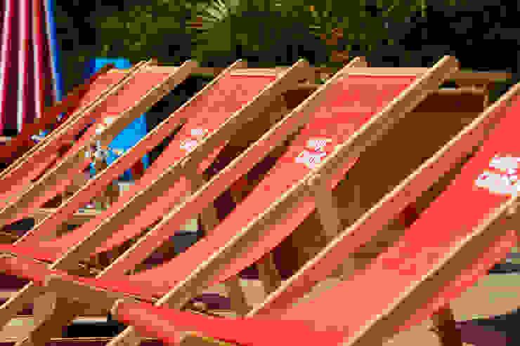 Wave Garden 4 de GARCIA HERMANOS Mediterráneo