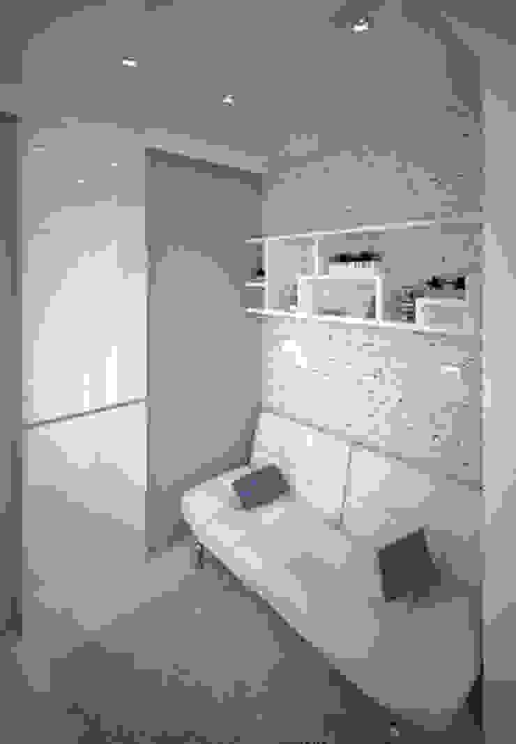 Коттедж Детская комната в стиле лофт от DS Fresco Лофт