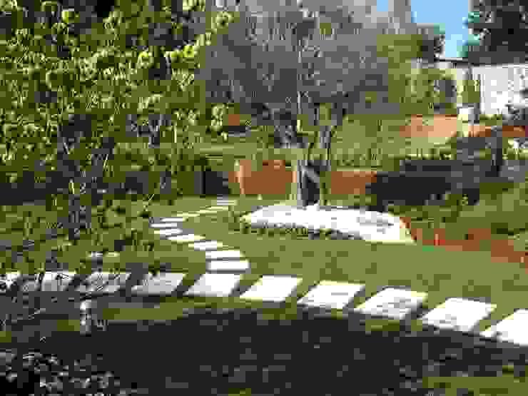 Realizzazioni Garden Zerga Group Giardino moderno