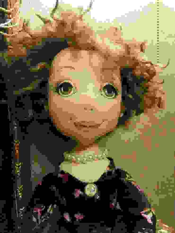 новые девочки француженка и еще одна принцесса от Абрикос Классический