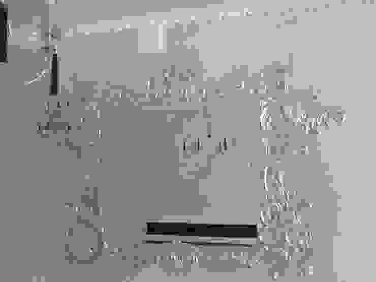 зеркала барельефом Спальня в классическом стиле от Абрикос Классический