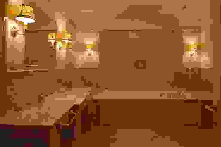 Classic style bathroom by Studio B&L Classic