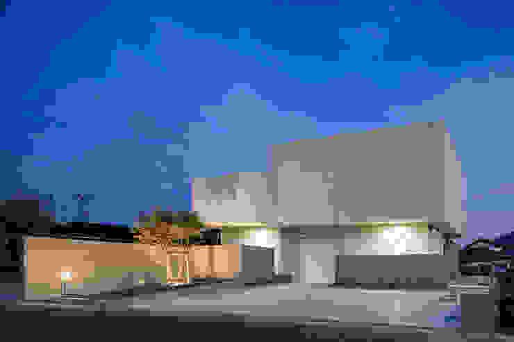 株式会社細川建築デザイン Rumah Modern