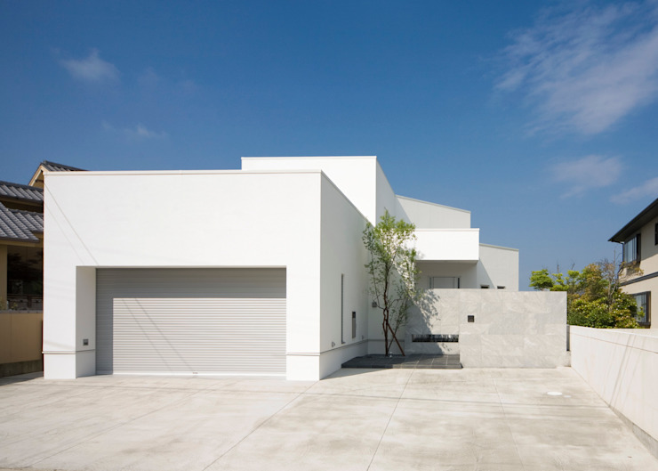 株式会社細川建築デザイン Case moderne