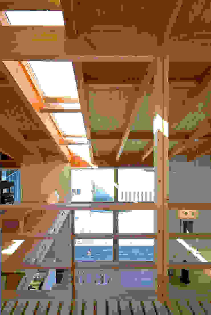 根據 久保田英之建築研究所 現代風