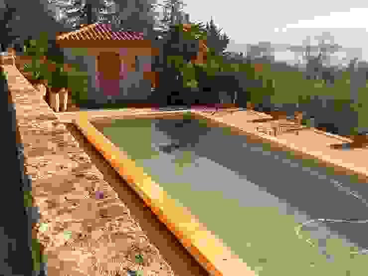 by ESPRIT SUD Mediterranean
