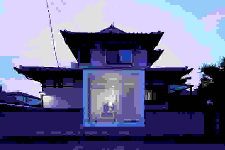Hubhouse の Smallhousedesignlab.