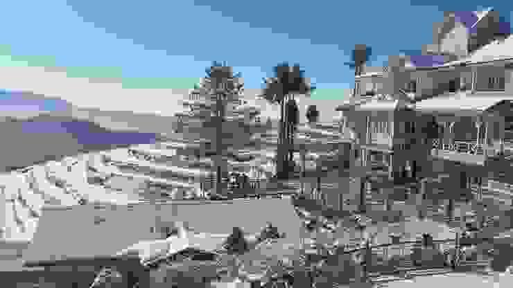 Hotel Kufri by Snow King Retreat