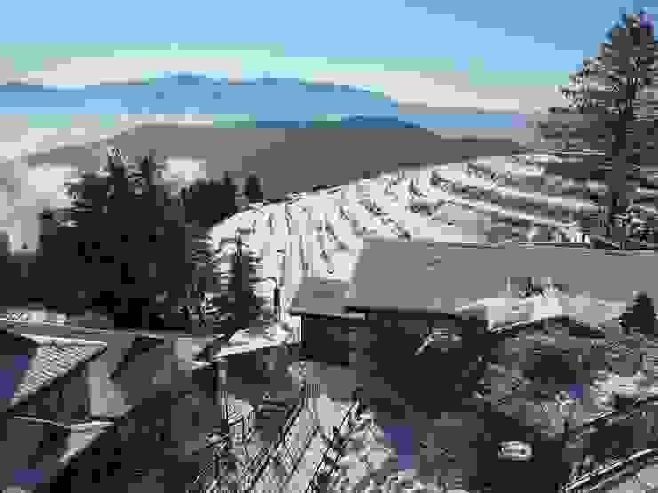 Famous Hotel In Shimla by Snow King Retreat