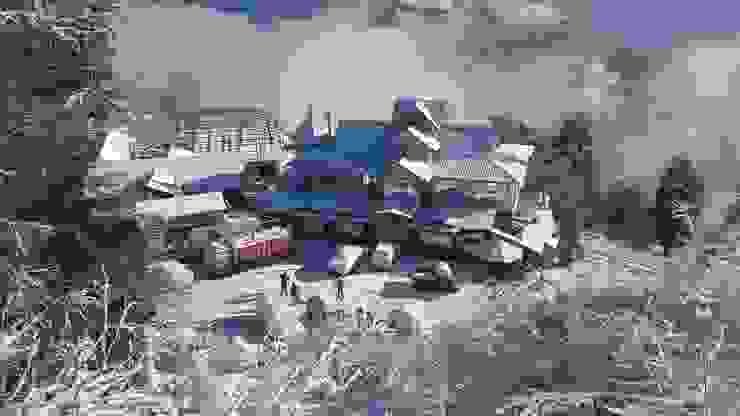 Best Resort In Fagu by Snow King Retreat