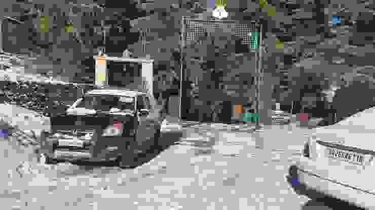 Best Resort In Kufri by Snow King Retreat