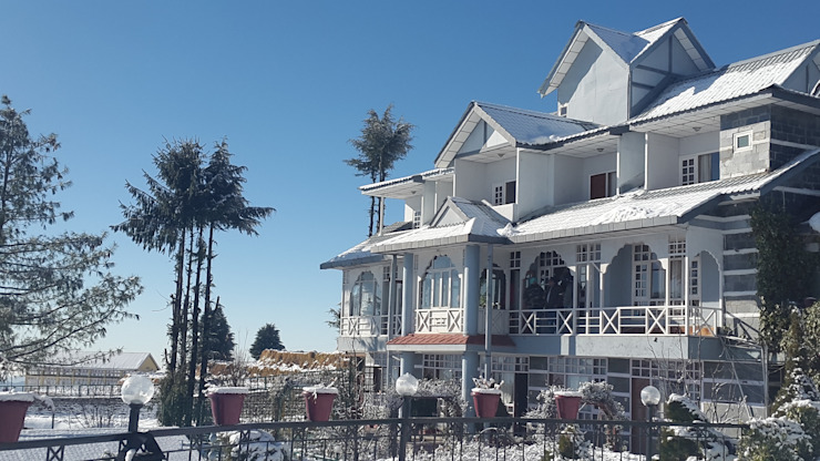 Resort In Fagu by Snow King Retreat