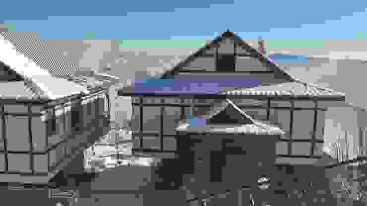 Conference Facility Near Shimla by Snow King Retreat