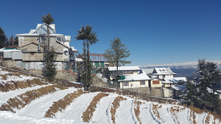 Corporate Meets In Shimla by Snow King Retreat