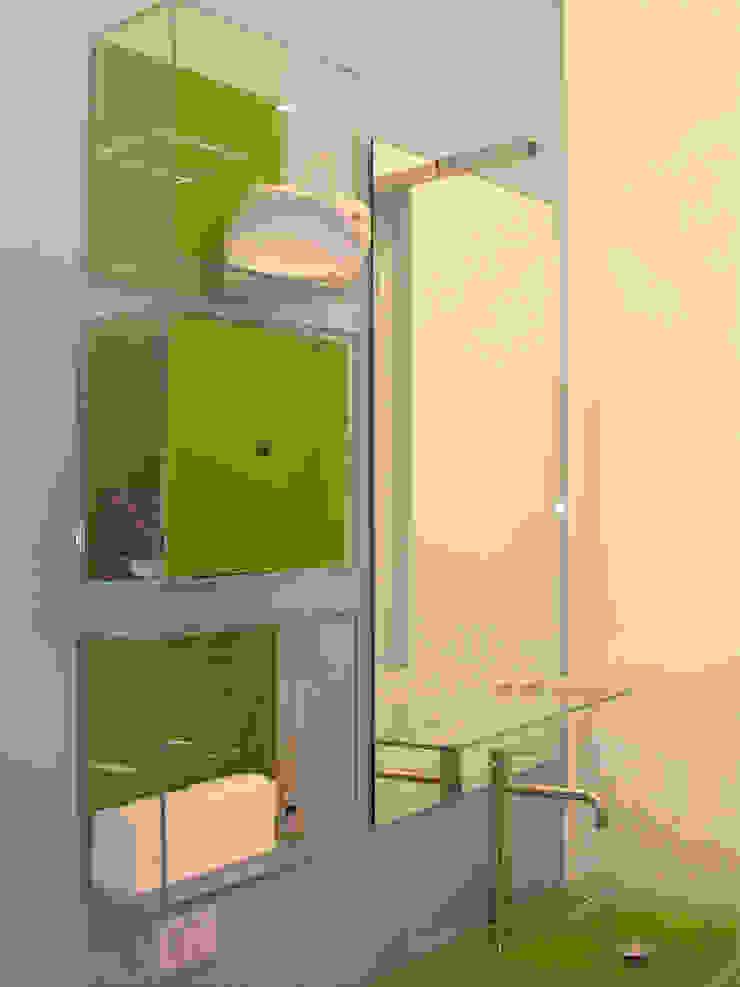 FAdesign Baños de estilo minimalista