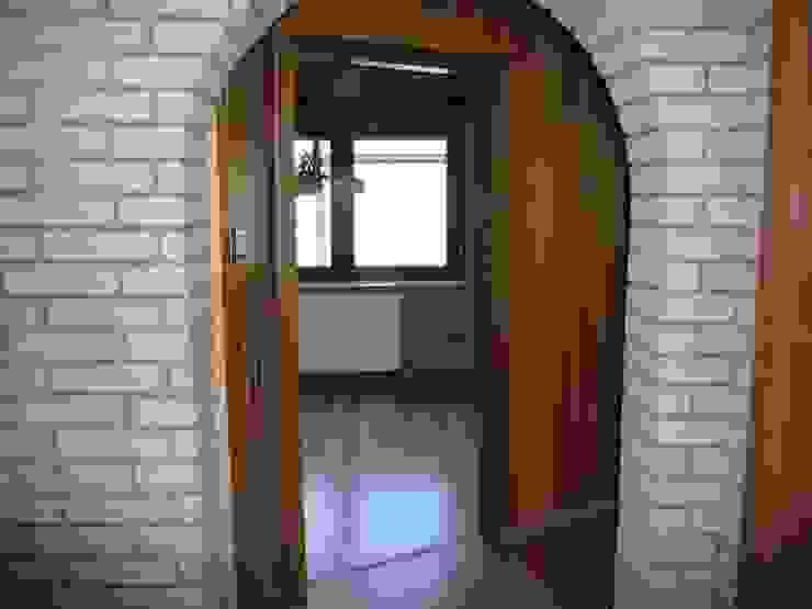 Home Staging - Leere Eigentumswohnung in Herten von raum² - wir machen wohnen