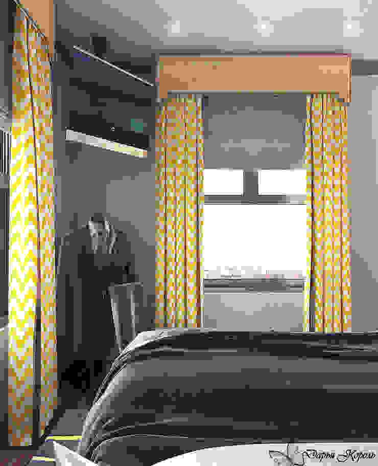 Bedroom for a young man Детская комнатa в классическом стиле от Your royal design Классический