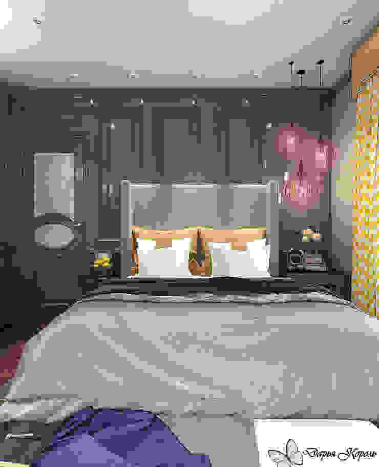 Bedroom for a young man Спальня в классическом стиле от Your royal design Классический
