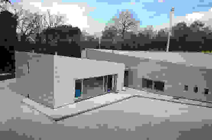 raffaele iandolo architetto Modern home