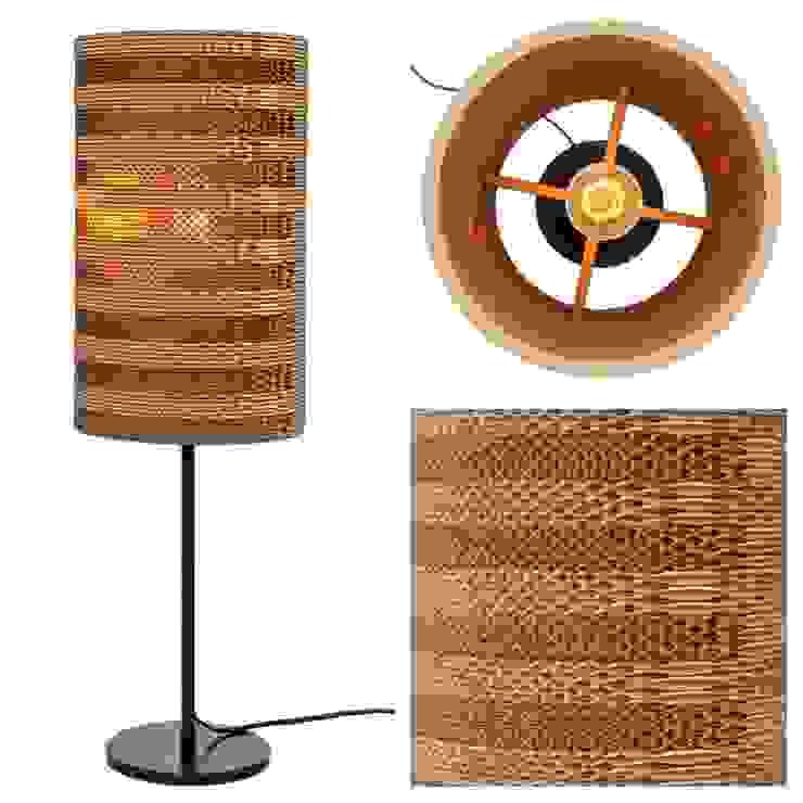 Check table lamp от wishnya Лофт