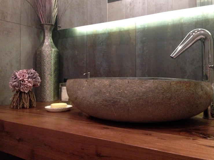 Karsıyaka Private Residence di Unlimited Design Moderno