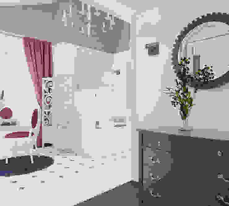 Северная Слобода: Ванные комнаты в . Автор – Вадим Бычков,
