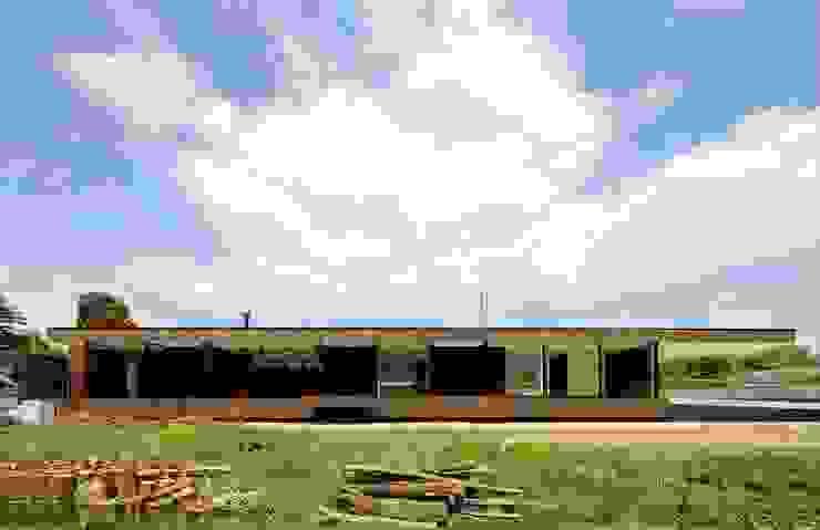 KI house モダンな 家 の Kawamura Architects モダン