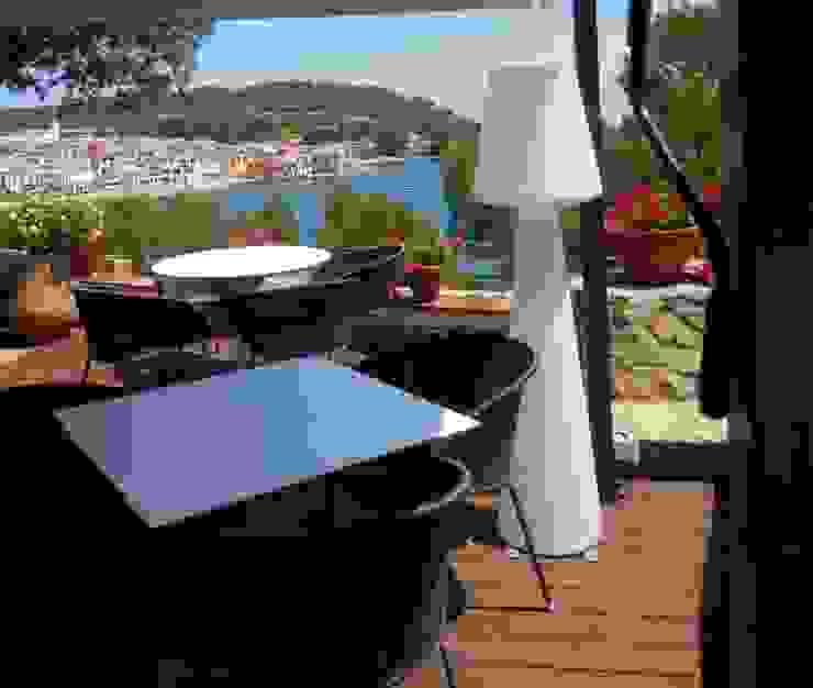 Hotel Sant Roc de iluminika Mediterráneo