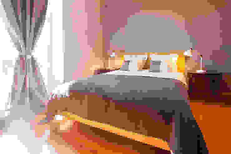 Dormitorios de estilo clásico de Staging Factory Clásico