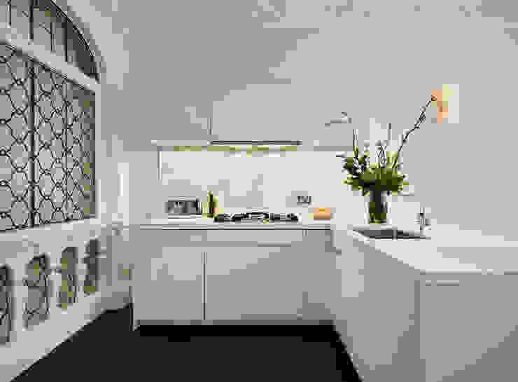 London Charm Cozinhas modernas por Elan Kitchens Moderno