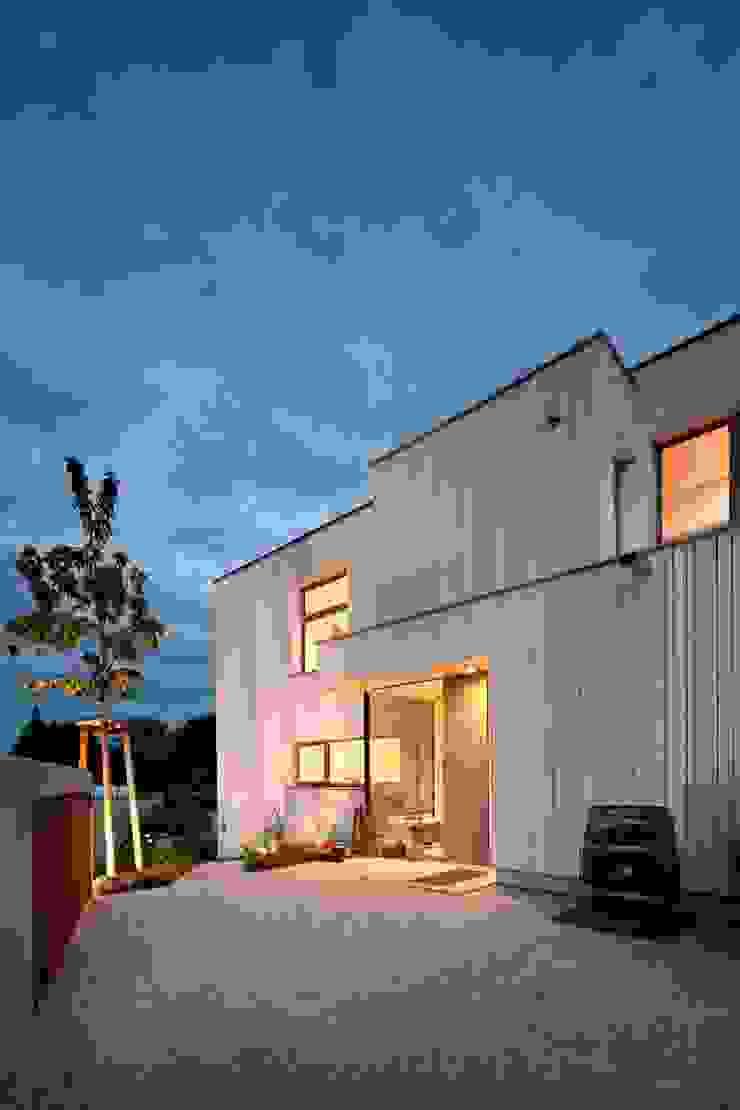 illichmann-architecture Modern houses