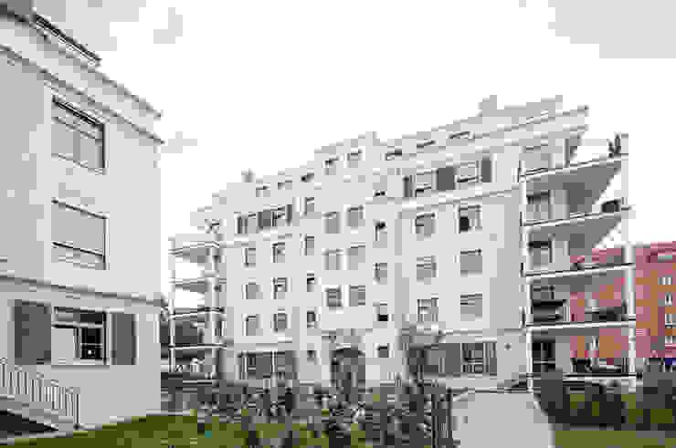 Palaishaus Seidel+Architekten Klassische Häuser