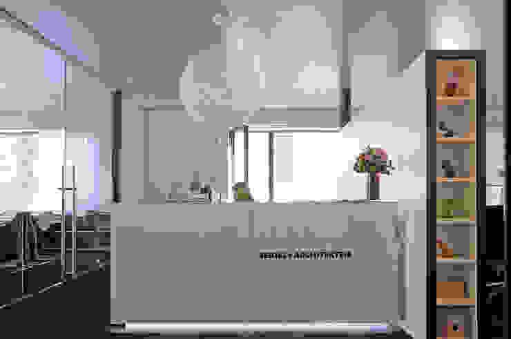 Seidel+Architekten Edificios de oficinas