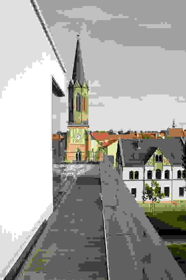 Seidel+Architekten Casas modernas