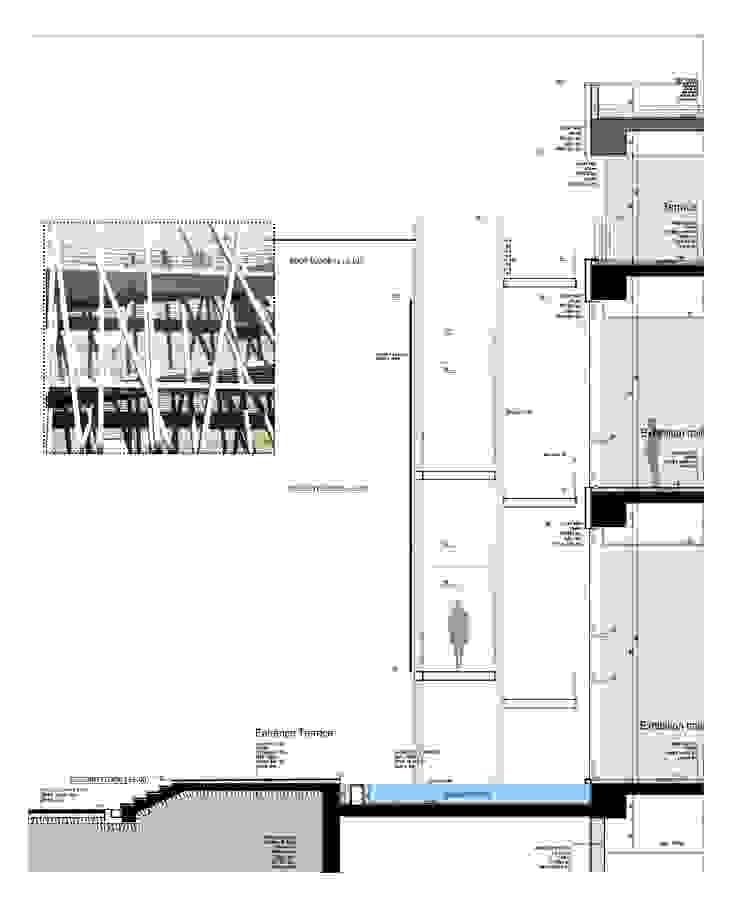 Leyla Gencer Opera ve Sanat Merkezi Cemal Mutlu Architects