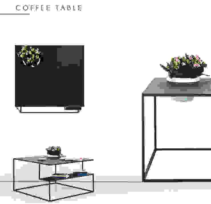 Coffee Table di STUDIOTAMAT Minimalista