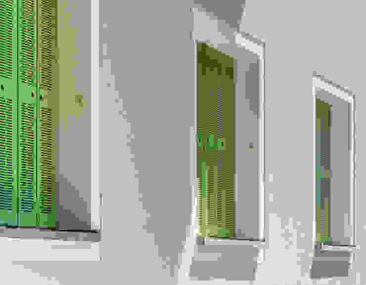 Architekturbüro Klaus Zellerが手掛けた窓, クラシック
