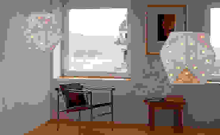 Lámpara Holes de Arturo Álvarez de Ociohogar Moderno