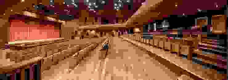 Leyla Gencer Opera ve Sanat Merkezi Cemal Mutlu Architects Modern