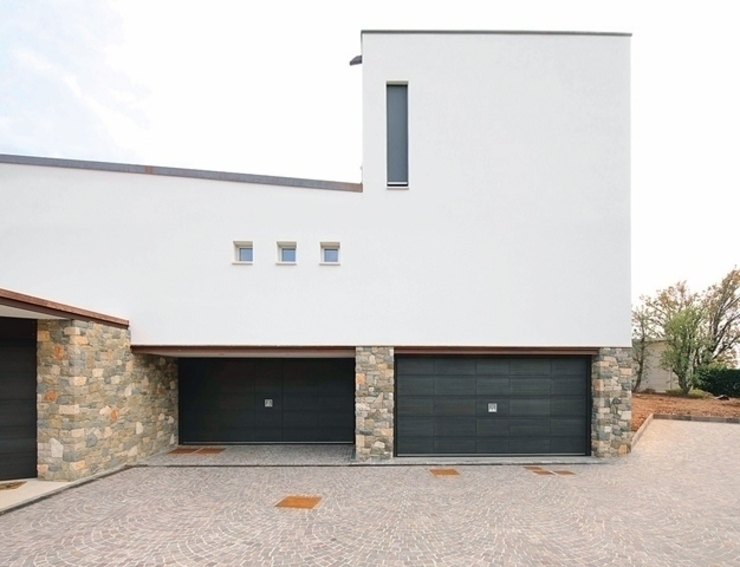 SILVELOX SPA Garage/shed