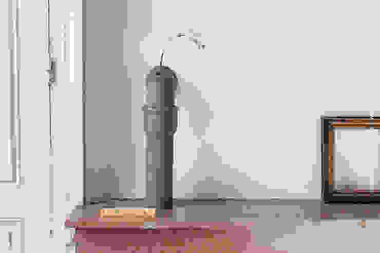 PIPELINE / Soliflore béton par Bertrand Jayr Éclectique