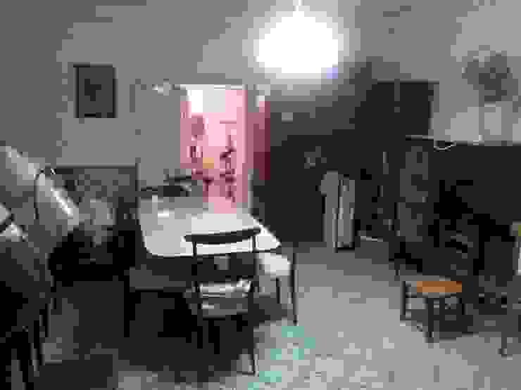 Soggiorno PRIMA Puglia Home Staging