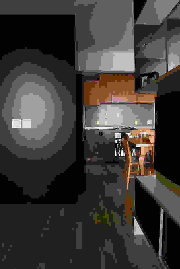 Interior | Apartamento – II Cozinhas modernas por ARQdonini Arquitetos Associados Moderno