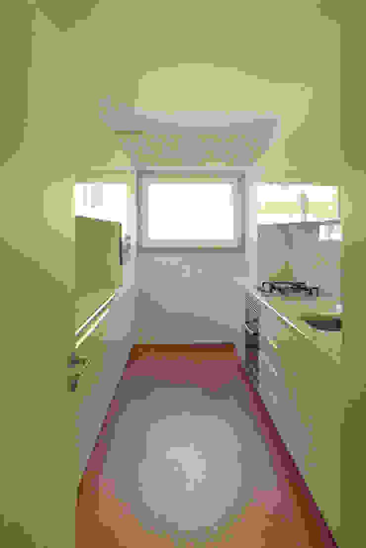 Atelier da Calçada Modern kitchen