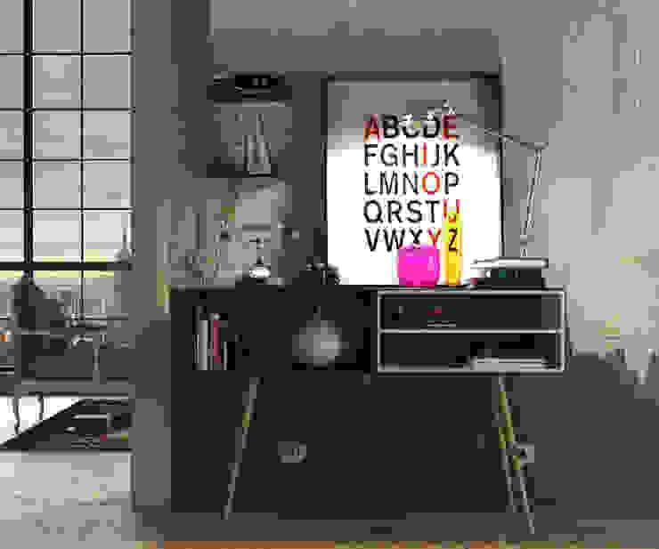 minimalist  by Livarea, Minimalist