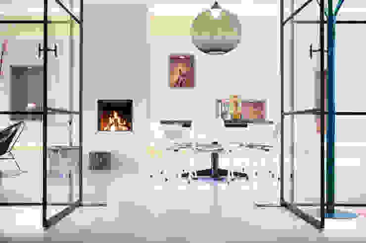 par StrandNL architectuur en interieur Moderne