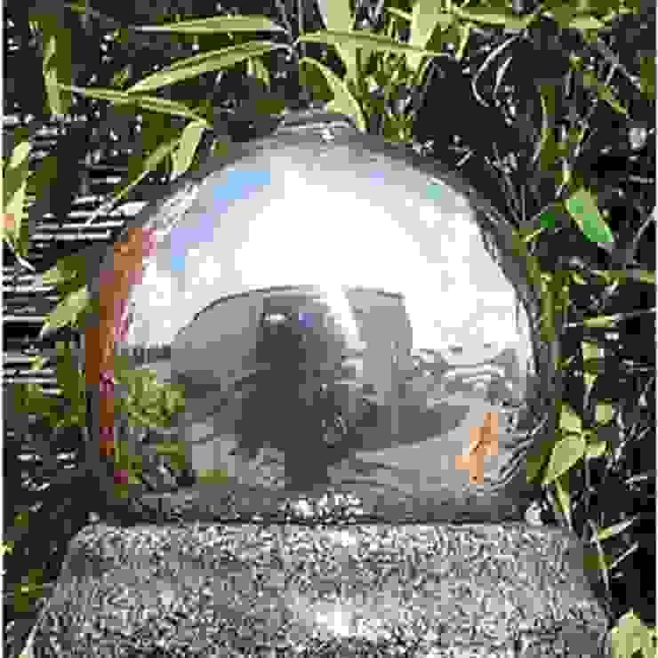 WSZYSTKO DO TWOJEGO OGRODU od Centrum Ogrodnicze GardenPol Minimalistyczny