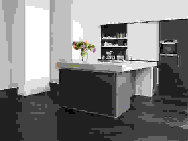 Кухни в . Автор – Nobel flooring,